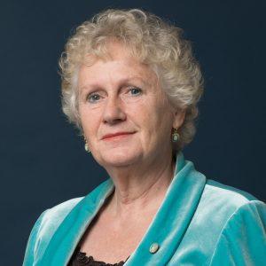 Marie Anne van Erp, Voorzitter Stichting HouseMartin