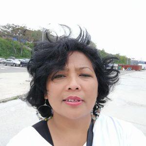 Mala Wallage, algemeen lid Stichting HouseMartin