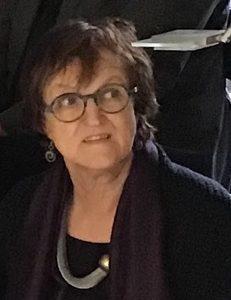 Renske Visser, Secretaris Stichting HouseMartin